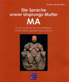 Die Sprache unsrer Ursprungs-Mutter MA [2020]