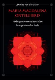 13 februari 2021 -  Webinar - boekpresentatie 'Maria Magdalena Ontsluierd'