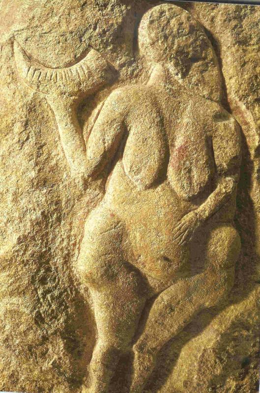 Film 4 - De oudste Venuskunst