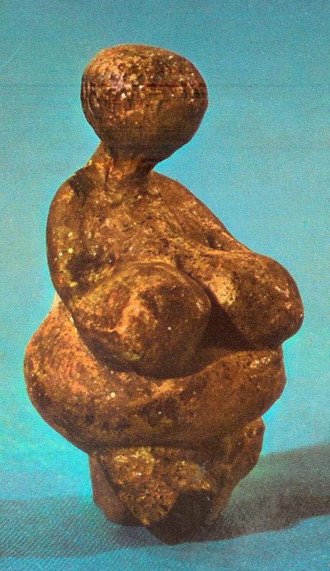 Film 5 - De oudste Venuskunst II
