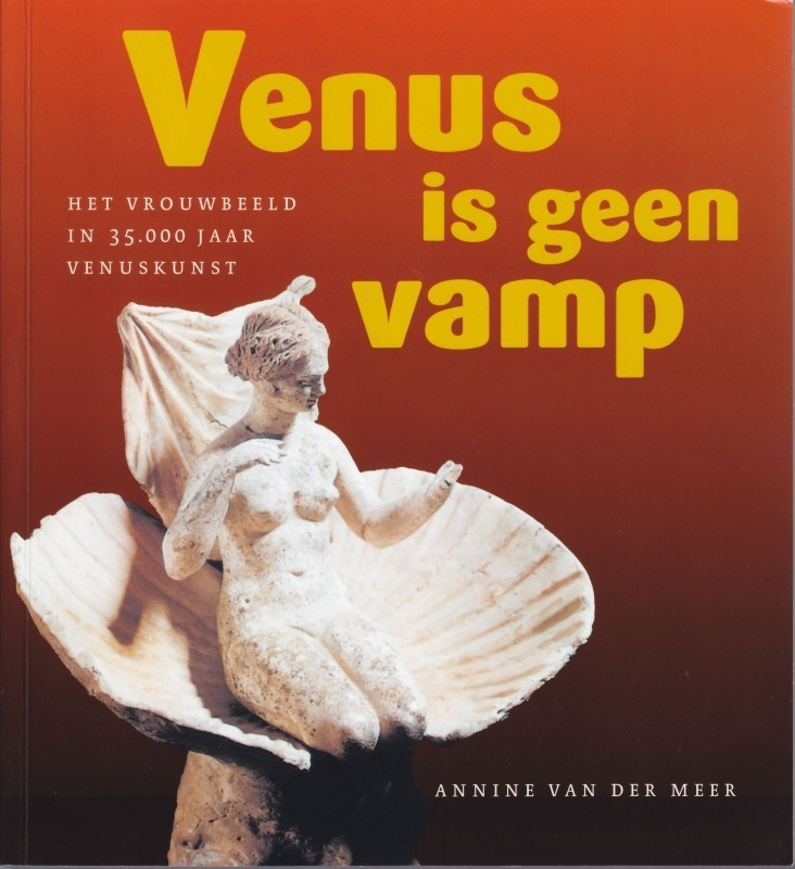 Venus is geen Vamp (2009)