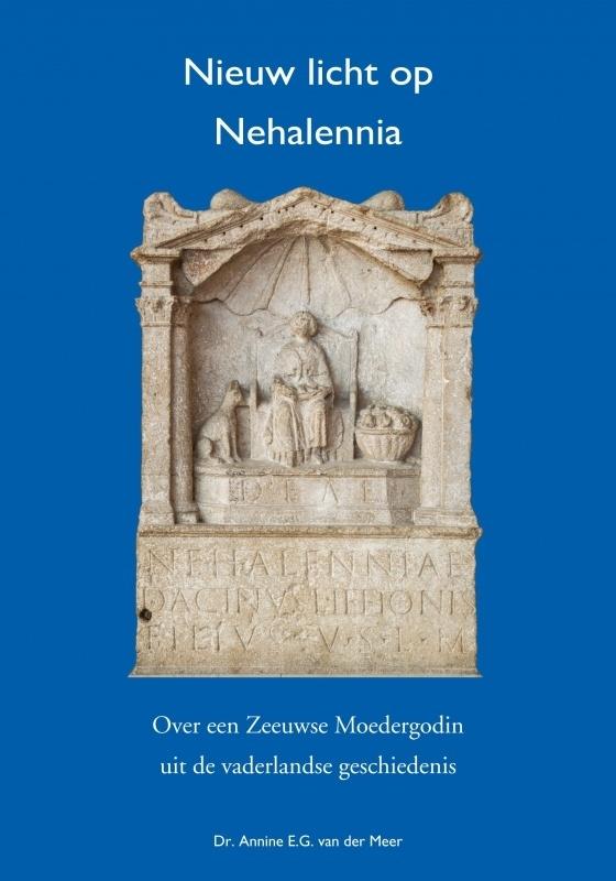 Nieuw Licht op Nehalennia (2015)