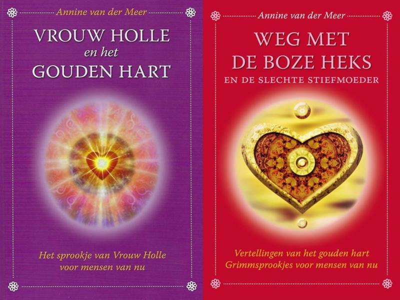 2 sprookjesboeken