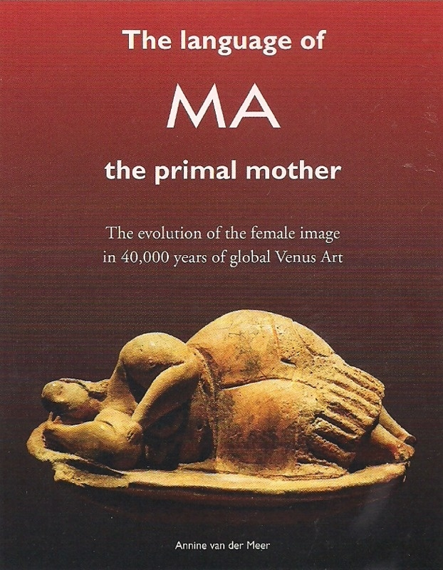 E-book - The Language of MA the primal Mother