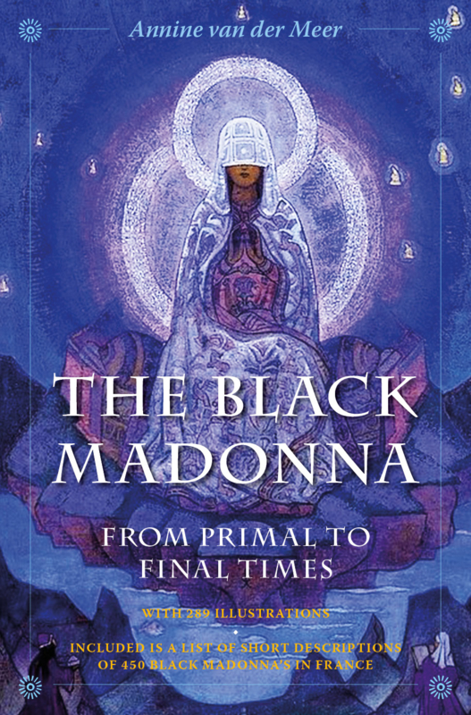 The Black Madonna from Primal to Final times