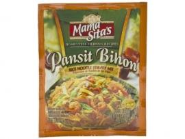 Pansit Bihon / stiry fry mix/Mama Sita's / 40 gram