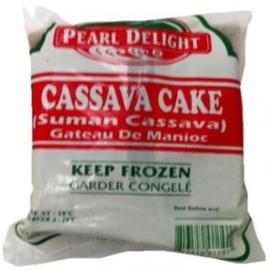 Cassava Cake / Pearl Delight / 454 gram
