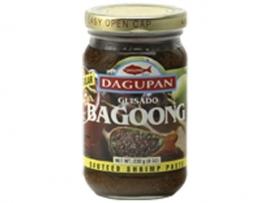 Bagoong Guisado Regular / Dagupan / 230 gram