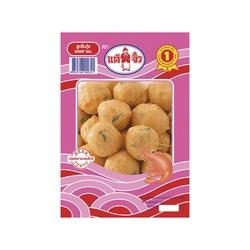 Shrimp Balls / Chiu Chow / 200 gram