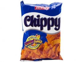 Chippy Chily Cheese / Jack 'n Jill / 110 gram