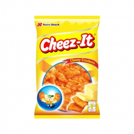 Cheez-It / Nutrisnack / 60 gram