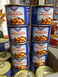 Vienna Sausage (Pork) / Lady's Choice / 200 gram