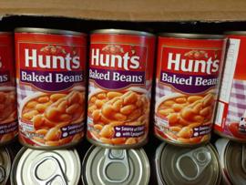 Baked Beans / Hunts / 175 gram