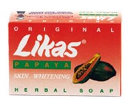 Papaya / Likas /  135 gram