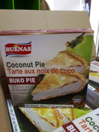 Buko Pie / Pinoy Best / 600 gram