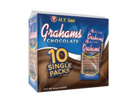 Choco Grahams / My San / 250 gram