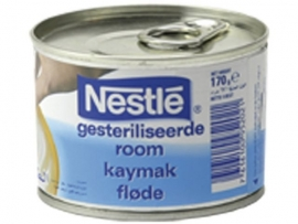 Sterilised Cream/ Nestle / 170 gram