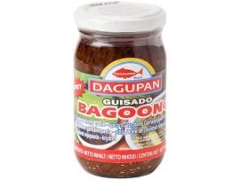 Bagoong Guisado Spicy / Dagupan / 230 gram