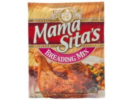 Breading Mix / Mama Sita's / 50 gram