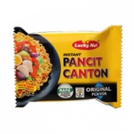Pancit Canton Original / Lucky Me / 60 gram