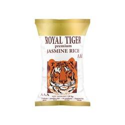 Jasmin Rice / Royal Tiger / 18 kilo (Cambodia)