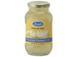 Nata de Pina / Monika / 340 gram