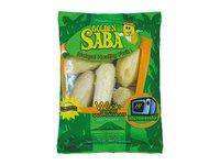 Steamed Whole Saba / Golden Saba / 454 gram