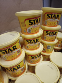 Margarine / Star / 250 gram