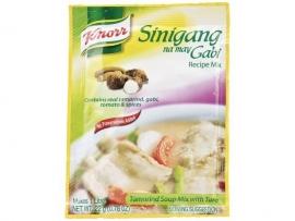 Sinigang Gabi / Knorr / 22 gram