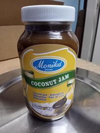 Coconut Jam / monika / 450 gram