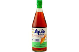 Fish Sauce / Squid Brand / 300 ml