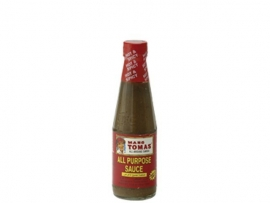 Spicy All Purpose Sauce / Mang Tomas / 330 gram