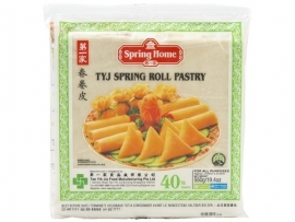 Lumpia wrapper / Spring Home / 550 gram