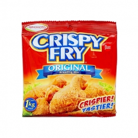 Crispy Fry Original /  Ajinomoto /  62 gram