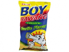 Garlic / Boy Bawang / 100 gram