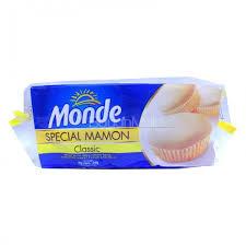 Special Mamon classic / Monde / 6 * 40 gram