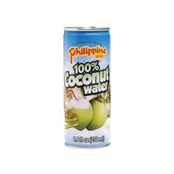 Cocos Water / Philippine Brand / 250 ml