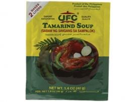 Tamarind soupmix / UFC / 40 gram
