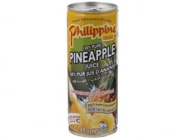 Pineapple Juice / Philippine Brand / 250 ml