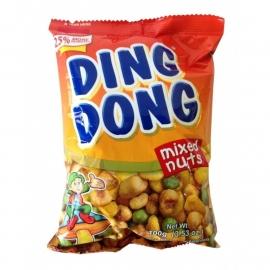 Mixed Nuts / Ding Dong / 100 gram