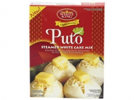 Puto / White King / 400 gram
