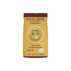 Rice / Royal Tiger Gold / 1 kilo