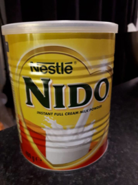 Milk Powder / Nido / 400 gram