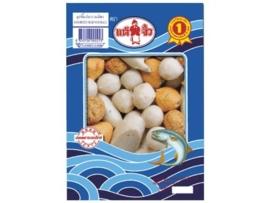 Frozen Seafruit Mix / Chiu CHow / 200 gram (Thailand)