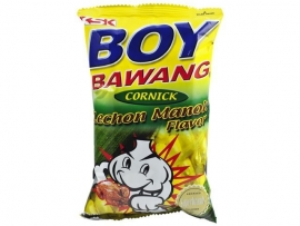 Lechon Chicken / Boy Bawang / 100 gram