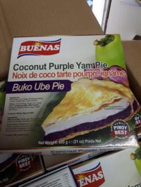 Buko Ube Pie / Pinoy Best / 600 gram