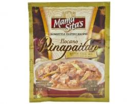Pinapaitan / Mama Sita's / 40 gram