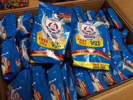 Powder Milk / Bear Brand / 320 gram