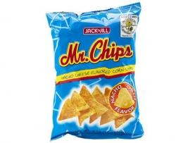Mr chips / Jack & Jill / 100 gram