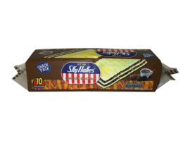 Chocolate Cracker / Skyflakes / 300 gram